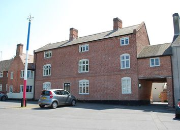 Thumbnail 2 bed property to rent in The George, Market Place, Leicestershire