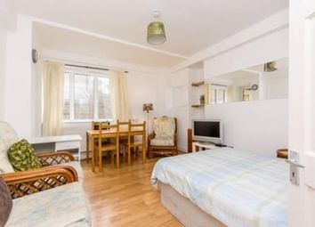 Thumbnail 4 bed flat to rent in Kilburn Priory, London