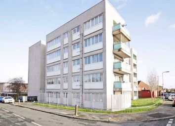 Thumbnail 2 bed flat for sale in Gavestone Road, London