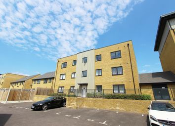 Thumbnail 2 bed flat for sale in Admiral Court, 7 Riverside Wharf, Dartford, Kent