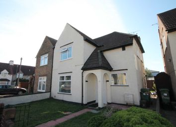 Thumbnail 3 bed semi-detached house to rent in Beech Walk, Crayford, Dartford