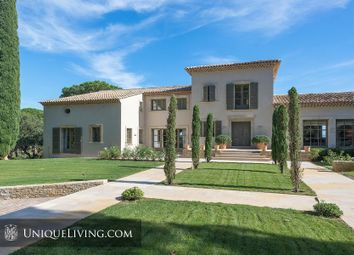 Thumbnail 11 bed villa for sale in Ramatuelle, St Tropez, French Riviera