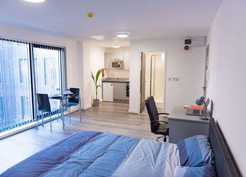 Thumbnail Studio to rent in Queens Dock Commercial Centre, Norfolk Street, Liverpool