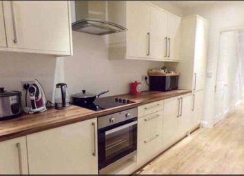 Thumbnail 4 bedroom property to rent in Gorseway, Rush Green, Romford