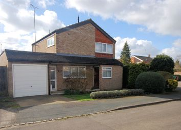Thumbnail 3 bed detached house for sale in Parton Close, Wendover, Buckinghamshire