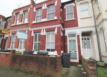 4 bed terraced house for sale in Thorpe Road, London N15