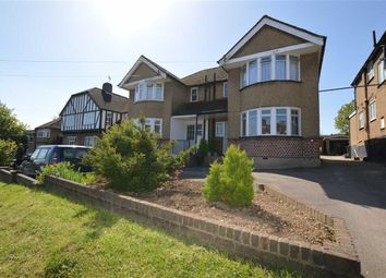 Thumbnail 3 bed semi-detached house for sale in Baldwins Lane, Croxley Green, Rickmansworth Hertfordshire