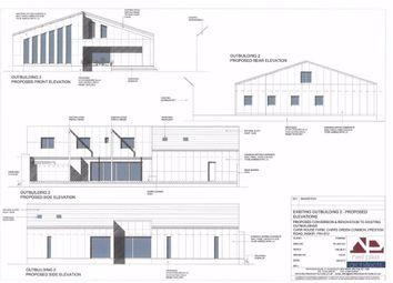 Barn conversion for sale in Carrs Green, Inskip, Preston PR4