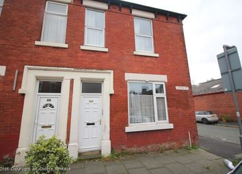 Thumbnail 4 bedroom shared accommodation to rent in Linton St, Preston