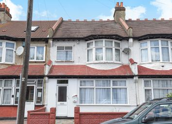 Thumbnail 2 bed flat for sale in Kingswood Avenue, Thornton Heath