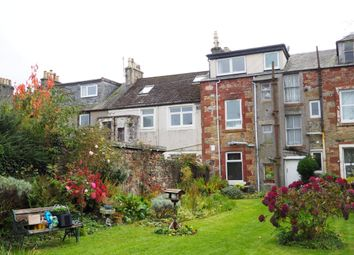 Thumbnail 1 bed flat to rent in Nelson Street, Largs, North Ayrshire KA309Ad