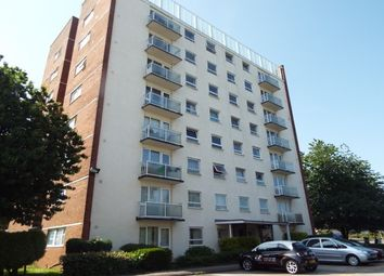 Thumbnail 2 bed flat to rent in Shenstone House, Hobs Road, Lichfield