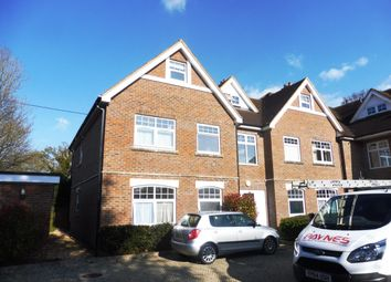 Thumbnail 1 bed flat to rent in Dunstall Avenue, Burgess Hill