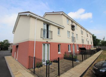 Thumbnail 1 bed flat for sale in Frome Court, Thornbury, Bristol