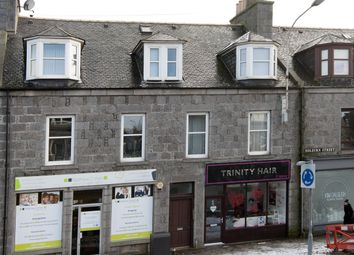 Thumbnail 1 bed flat to rent in Basement Right, 271 Holburn Street, Aberdeen