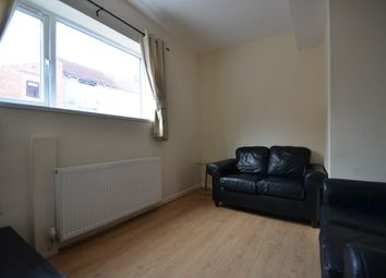 Thumbnail 2 bed flat to rent in Crescent Road, Middlesbrough