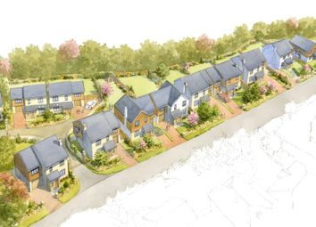 Land for sale in The Orchard, Aller Road, Kingskerswell, Newton Abbot TQ12