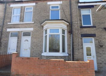 Thumbnail 3 bed terraced house for sale in Redworth Road, Shildon