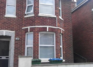 Thumbnail 5 bed detached house to rent in Harborough Road, Shirley, Southampton