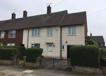 Thumbnail 3 bedroom shared accommodation to rent in East Millwood Road, Speke