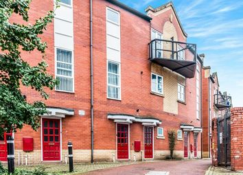 Thumbnail Studio to rent in William Jessop Court, Manchester
