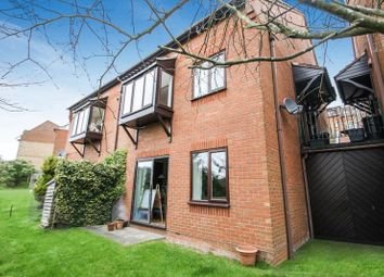 Thumbnail 2 bed property for sale in Wyatt Close, High Wycombe