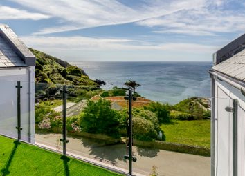 Thumbnail 5 bed terraced house for sale in Portwrinkle, Torpoint, Cornwall