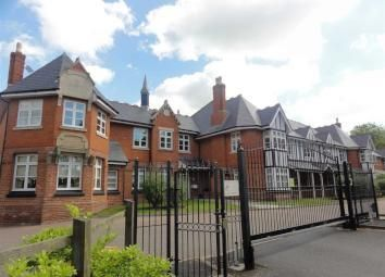 Thumbnail 3 bed flat to rent in Maple Court, Knowsley, Prescot