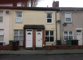 Thumbnail 2 bed terraced house for sale in Leicester Street, Wolverhampton