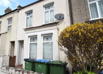 Thumbnail 2 bed terraced house for sale in Kings Highway, Plumstead