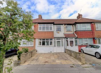 2 bed terraced house for sale in Rochford Way, Croydon CR0