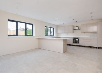 Thumbnail 3 bed detached house for sale in Rose Acre Road, Littlebourne