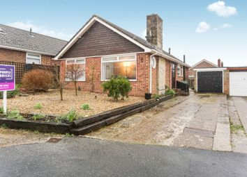 Thumbnail 3 bed detached bungalow for sale in Wellington Road, Binstead