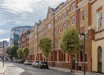 Thumbnail 1 bedroom flat for sale in Parker Street, London