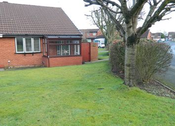 Thumbnail 2 Bedroom Bungalow For Sale In Grange Avenue West Derby