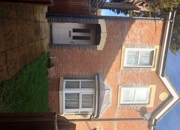 Thumbnail 2 bed end terrace house for sale in Marabou Close, London