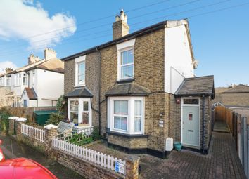 2 bed maisonette for sale in St Marks Road, Hanwell W7