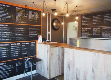 Thumbnail Restaurant/cafe for sale in Hot Food Take Away LS10, West Yorkshire