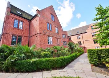 Thumbnail 2 bed flat for sale in Rose Court, The Galleries, Warley, Brentwood