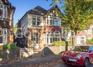 Thumbnail 4 bed property to rent in Carshalton Park Road, Carshalton