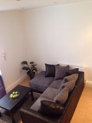 Thumbnail 3 bed flat to rent in Crown Close, Hackney Wick
