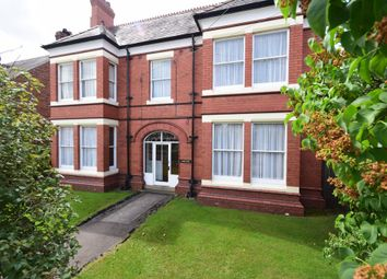 Thumbnail 6 bed detached house for sale in Station Road, Whitchurch