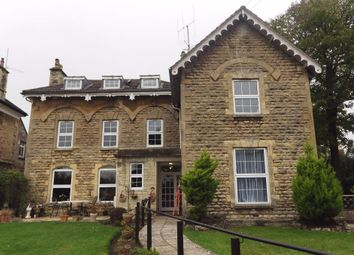 Thumbnail 1 bed flat to rent in Mount Close, Cirencester