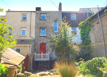 Thumbnail 3 bed terraced house for sale in Tamar & St. Ann's Cottages, Honicombe Park, Callington
