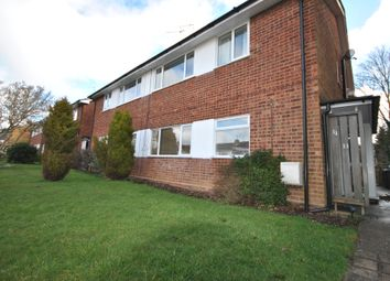 Thumbnail 2 bed flat to rent in Mockley Wood Road, Knowle, Solihull