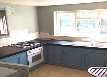 Thumbnail 2 bed flat to rent in Hartham Road, London
