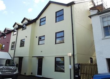 Thumbnail 3 bedroom property to rent in Brunswick Place, Dawlish