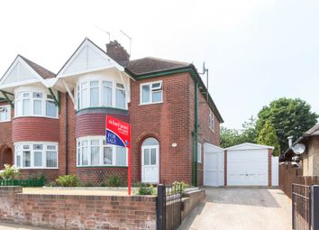 Thumbnail 3 bed semi-detached house for sale in Nest Lane, Wellingborough