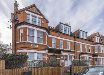 Thumbnail 2 bed flat for sale in Wexford Road, Balham