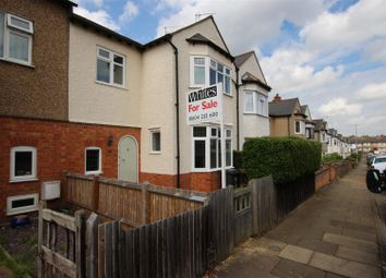 Thumbnail 4 bed terraced house for sale in The Vale, Abington, Northampton